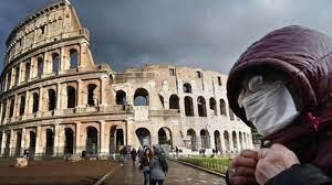 İtalya'da hükümet, Koronavirüs nedeniyle ülke çapında seyahat sınırlaması  getirdi