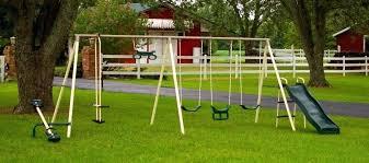 swing sets under 200 affordable outdoor swing set best swing set under 200