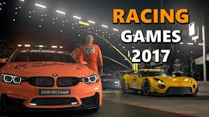 top 10 uping racing games 2017 pc ps4 xbox one