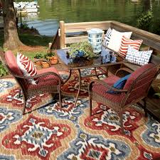 image of outdoor area rug clearance luxury