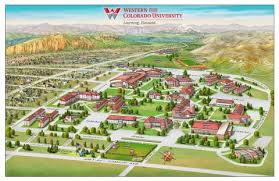 campus map western state colorado university western state Mcdaniel College Map download a campus map mcdaniel college campus map