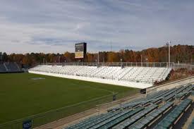 Wakemed Stadium Seating Chart Wakemed Soccer Park