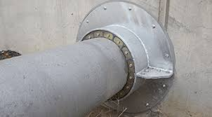 Link Seal Pipe Chart Link Seal Projex Group