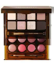cosmetics bobbi brown deluxe lip eye palette