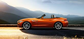 BMW Convertible where is bmw made in the usa : BMW Z4 - BMW USA