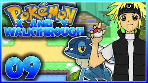 Pokemon XY GBA Rom Walkthrough - Episode 9 (Fortree City Gym, Route 121 +  120) - YouTube