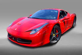 Ferrari 458 Italia Coloring Pages Best Of Used Red 2013 Ferrari 458