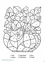 Coloring Markers Beautiful Images Marker Coloring Page Vases Flower
