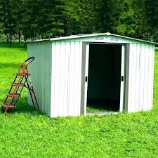 lawn mower storage shed small outdoor for inspirational wooden sheds plans wood fo riding lawn mower storage