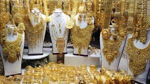 dubai jewellery market huge jewellery designs