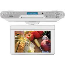 Under Cabinet Tvs Kitchen Kitchen Under Cabinet Lcd Tv Flip Mount Bracket Monsterlune