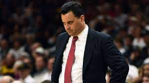wiretap of Arizona coach Sean Miller