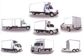 Hercules Truck Bodies for Refrigeration and Dry Transport