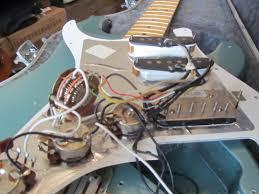 hot rodded american lone star Wiring Fender Hss Lone Star HSS Pickup Wiring Diagram