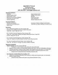 Mechanical Commissioning Engineer Resume Examples Templatesument