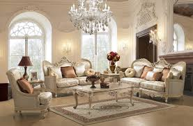 Traditional Sofa Sets Living Room Homey Design Hd 91 Sl 3 Pcs Traditional Sofa Loveseat And Chair Set