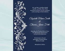 Free Download Wedding Invitation Templates Nice Invitation Card Design Template Free Download Darlene