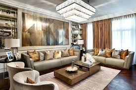 Big Living Rooms Awesome Design Ideas