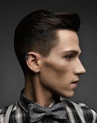 Pánské účesy Vlasy A účesy