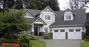 cottage garage doorsResidential  Commercial Garage Doors  Northwest Door