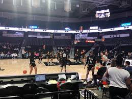 Ljvm Coliseum Winston Salem 2019 All You Need To Know
