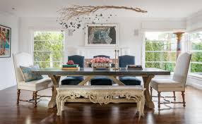 what are your thoughts on a dining table with bench seats
