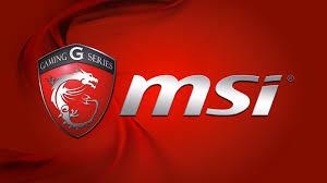 HD Msi Gaming Series