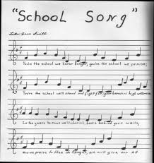 Image result for School Song