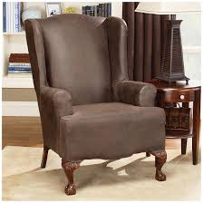 Living Room Chair Covers Sure Fit Chair Covers Ai Magazine