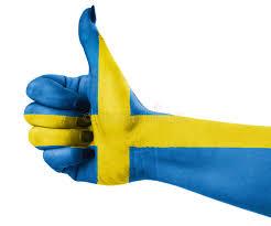 Αποτέλεσμα εικόνας για σημαια σουηδιας