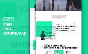 Psd Website Templates Free High Quality Designs 50 Free Web Design Photoshop Psd Templates