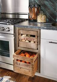 Functional Kitchen 18 Functional Kitchen Storage And Organization Ideas Style