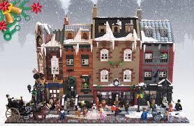 Lego Full House Lego Ideas Blog Nine Projects Qualify For The Third 2015 Lego