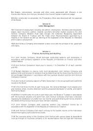 Collective Bargaining Agreement Template New Business Mou Template Zeneico
