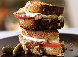 The Easiest Italian Tuna Melt Recipe ...