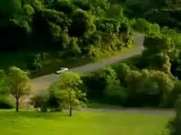 car driving down road. Wonderful Down Car Driving Down Hill  SCARY POP UP On Driving Down Road N