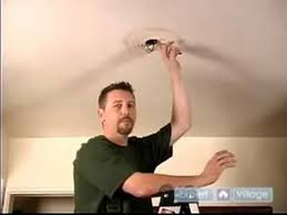 how to install ceiling fans how to reinforce the ceiling prepare the ceiling fan box you
