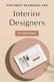 Interior Design Keywords List Pinterest Keywords For Interior Designers Made By Lindsay