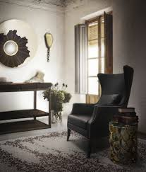 Furniture: Essential Home Ambiences Living Room 10 - Reading Nook
