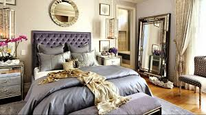Apartment Bedroom  Teen Bling Hollywood Glam Bedroom For The - Modern glam bedroom