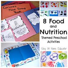 32 best Nutrition Activities images on Pinterest | Healthy food ...