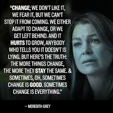 Best Greys Anatomy Quotes Best 48 Grey's Anatomy Quotes That Will Destroy You