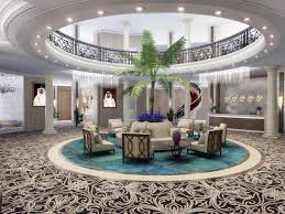 location doha qatar building area 3 350 00 m² client private scope of work interior concept design detailed design drawings tender files