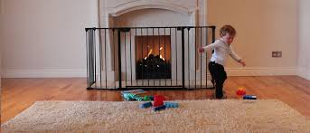 how to choose the right baby fire guard