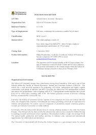Vet Resume   Resume Format Download Pdf