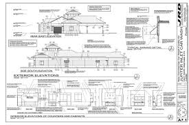architectural drawings. Car Wash Architect Architectural Drawings