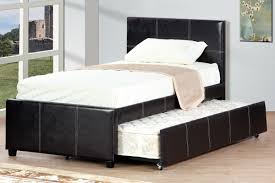 Bed Frame Design Bedroom Twin Trundle Bed Frame Design With Twin Bed With Trundle