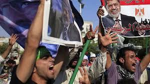 Mısır'daki Darbe Oyunu ve Mursi