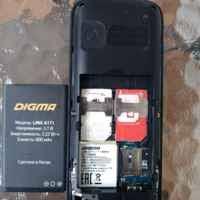 Мобильные <b>телефоны</b>   <b>Digma</b>   Отзывы покупателей