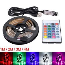 Came Tv Lights Uk Details About 4m 5v 5050 Rgb Led Strip Lights Colour Changing Usb Tv Pc Back Mood Lighting Uk